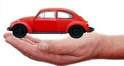 Donate Your Car To TIHAN