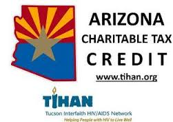 arizina Tax credit
