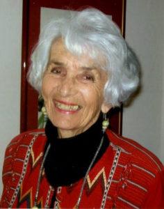 Honoring Mother Ann Baldwin