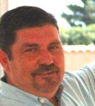 Roy DeBise