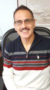 Ruben - a TIHAN Volunteer