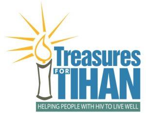 Treasures for TIHAN